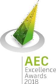 AEC Excellence Awards 2018